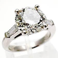 3ct Diamond ring<br>$27,500.00